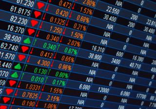 Investment data
