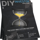 DIY Investor Magazine Issue 1
