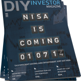 DIY Investor Magazine Issue 2