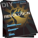 DIY Investor Magazine Issue 4