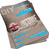 DIY Investor Magazine Issue 5