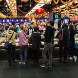 Chinese Gambling Economy consumers