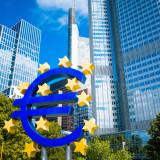 Eurozone Central Bank ECB