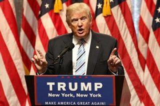 2017 Populist Trump