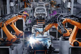 Automobile Trade War